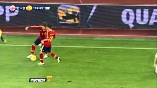 Georgia - Spain 1st Half (Fullmatch)