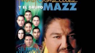 Jimmy González Y Grupo Mazz - Amorcito mío
