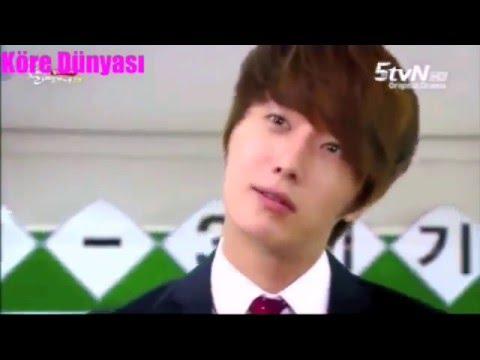 Ozan-Boşu Boşuna//Kore klip♥Flower Boy Ramyun Shop♥