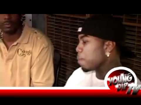 DMX interview DROPS KNOWLEDGE + PLIES ONE OF THE WORST RAPPERS