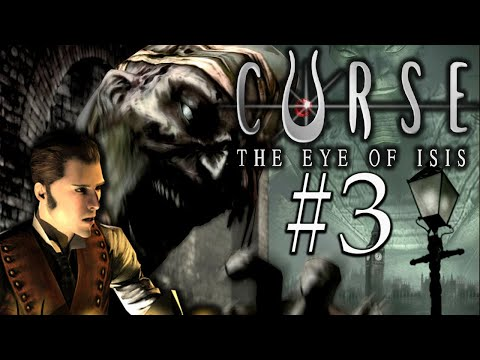 We Got a Pistol!! |  Curse The Eye of Isis pt 3 |
