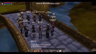 Sherwood Dungeon  - Funeral