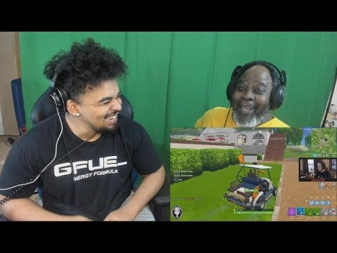 Dad Reacts to the Craziest Fortnite Rager! (Dellor)