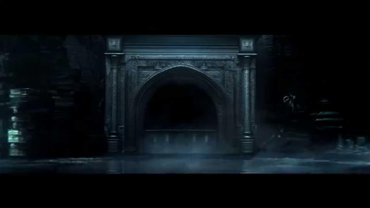 Maleficent fan trailer