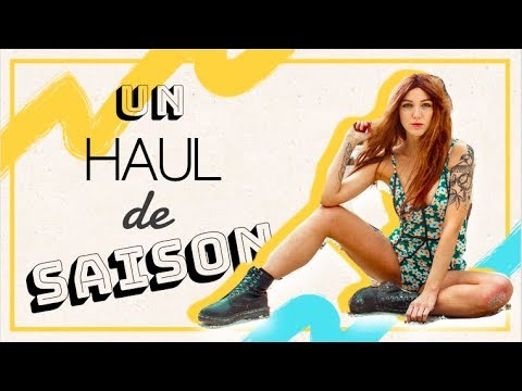 TRY ON HAUL À MAJORQUE - CUPSHE