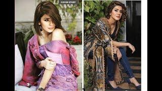 Pakistani Actress Kubra Khan looking Hot