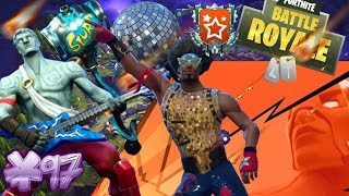 🔴 FORTNITE LV.94 WIN PASS BATTLE SEASON 4!!! | FROM 10.30AM WITH THE DONATORs!!!!