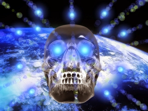 Legend of the 13 Crystal Skulls Revealed in 2017 Documentary