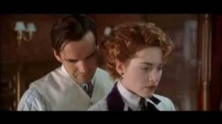 Titanic  quot;Rose39;s Paintingsquot; (Deleted Scene)