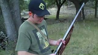 1861 Springfield Musket