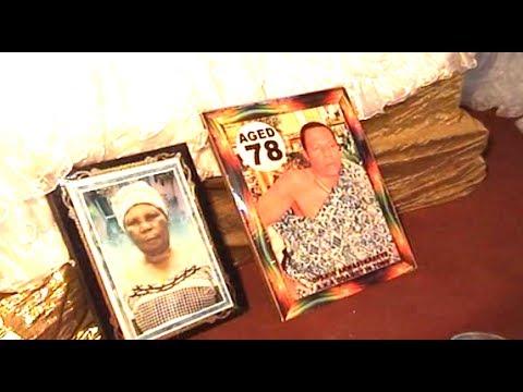 Final Funeral Part1: Opanin Akwasi Krakye of Asante Mampong Ghana