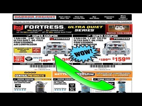 air-tools-&-fortress-compressors|harbor-freight