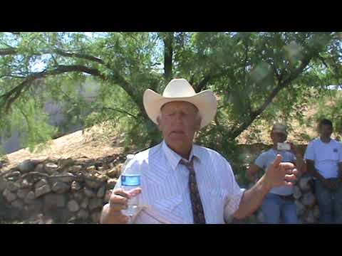 Cliven Bundy April 19 2014