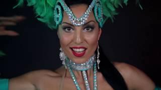 Show-ballet GOLDEN LADIES/Варьете variety show/Gatsby/диско/Мулен Руж/танец канкан/