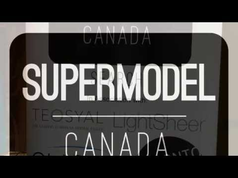"SuperModel Canada Search ""Montreal Casting"""