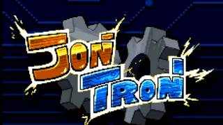 Jontron theme (Alex S remix)