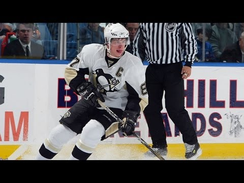 Sidney Crosby: Biography Of Pittsburgh Penguins Superstar