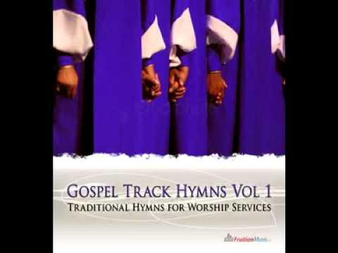 Blessed Assurance (C-Db) 3 verses, 5choruses Performance Track