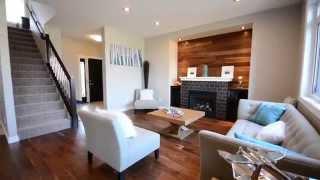 Glenrose Homes - 'the Crystal' Show Home