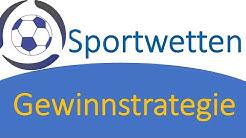 Sportwetten Gewinnstrategie: mit diesen Tipps Wettkonto aufbauen