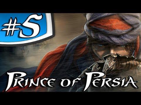 Prince of Persia : Récolte de Sphères | Episode 5 - Let's Play