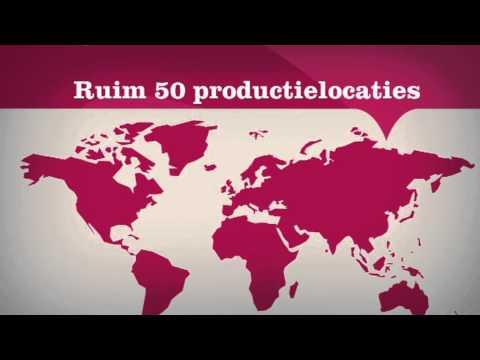 Imperial Tobacco bedrijfsfilm productieproces