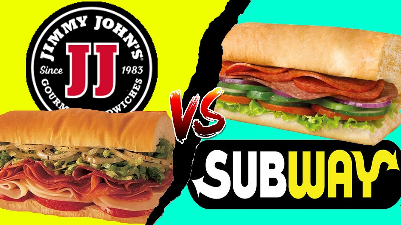 Jimmy John's Gourmet Sandwiches Franchise Review