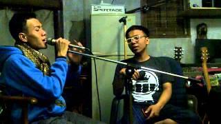 Ibarat Air Di Daun Keladi (Cover Deni Moeza &Vian)