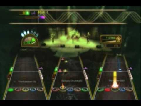Guitar Hero: Smash Hits - Godzilla FBFC