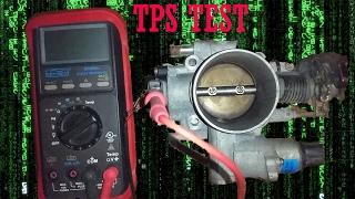 Tps test