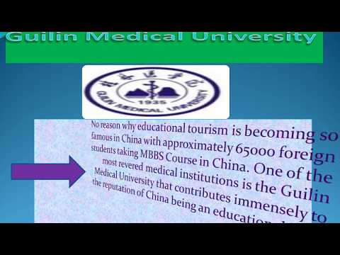 Guilin Medical University