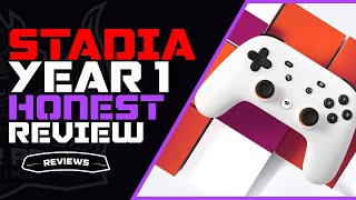Stadia Year 1 Honest Review | Is It Worth It Now?