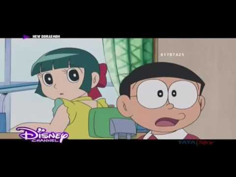 Doraemon Hindi Episode Nobita Ki Nayi Friend
