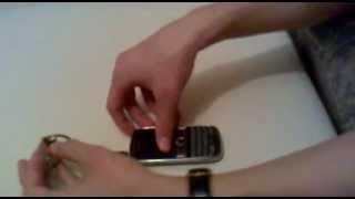 Как зарядить телефон без зарядки,видео урок
