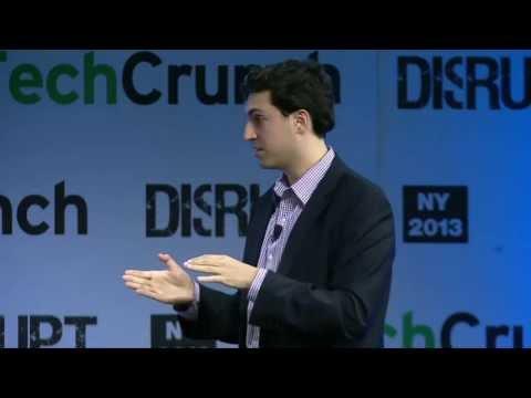Floored | Disrupt NY 2013 Startup Battlefield