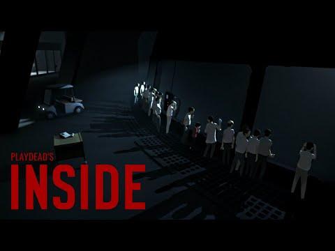 INSIDE · FULL WALKTHROUGH + ENDING (100% Achievement Guide) | Xbox One & PC