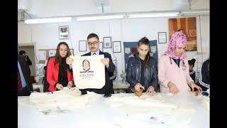 Mardin Kızıltepe Mesleki ve Teknik Anadolu Lisesi Tanıtım
