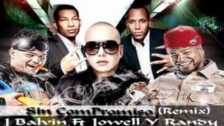 Como Tu No Hay Dos Dj BuxxI ft J Balvin, Jowell y Randy Remix Oficial.mp3