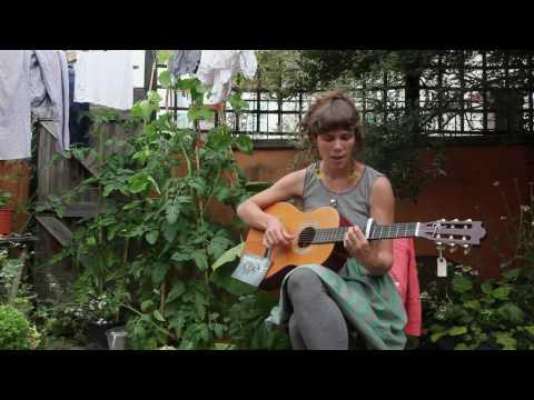 Rachael Dadd - Elephants Swimming (Rachael's House Part 1 HD)