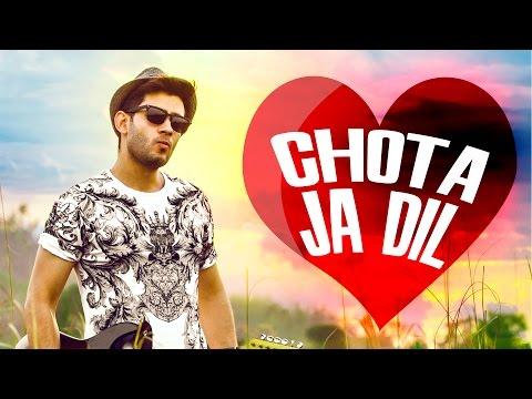 Chota Ja Dil ( Full Video )   Hardik Trehan   Latest Punjabi Song 2016   Speed Records