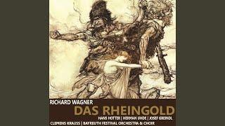 Das Rheingold: Scene 2