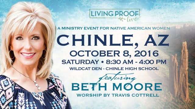 Living Proof | Official Store of Beth Moore and Living ...