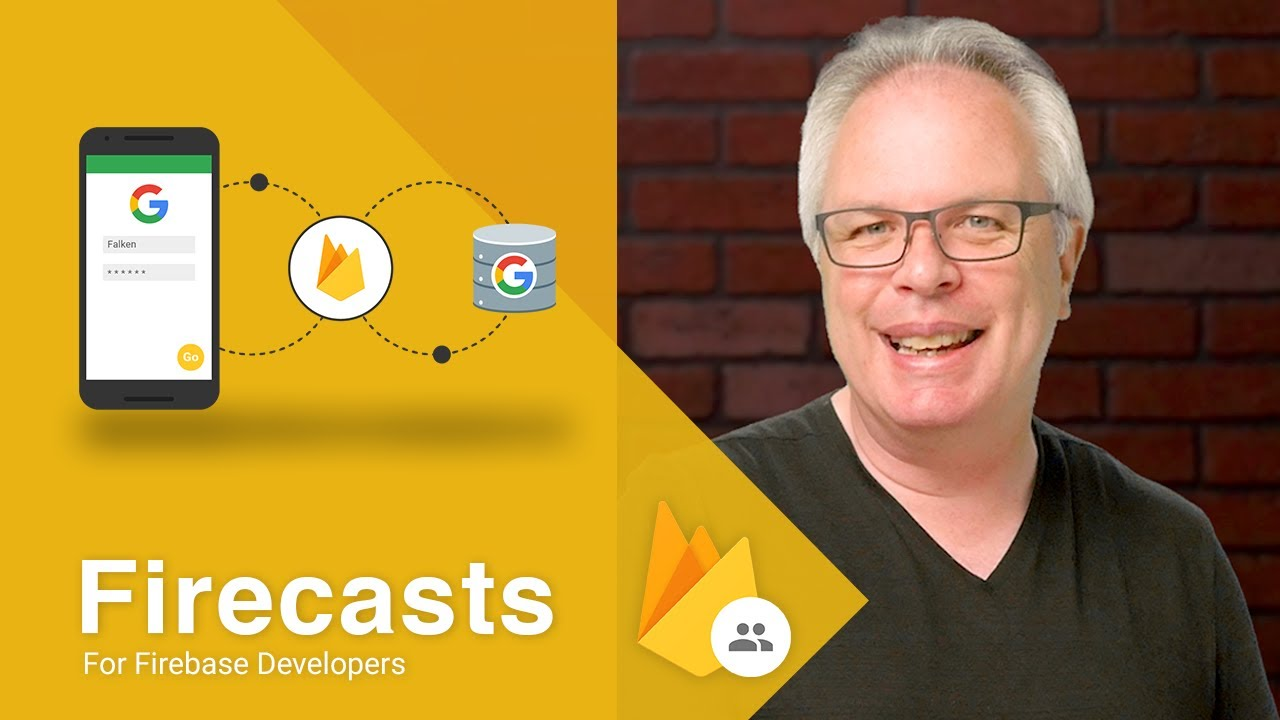 Firebase Phone Auth for Web Applications - Firecasts