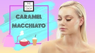 Makeup Tutorial: Caramel Macchiato 🍮