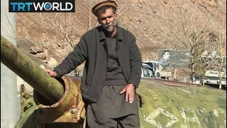 Soviet Withdrawal: Afghans fear for future on 30th anniversary