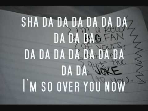 Your Biggest Fan  Never Shout Never Lyrics
