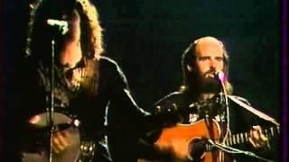 Alan Stivell - Live à Knokke 1973 - Son ar Chistr
