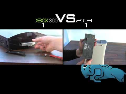 Xbox 360 vs. PS3: Round 4 (CPU)