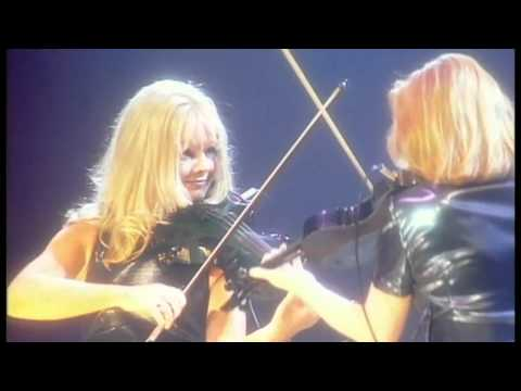 Strings of Fire - Mairead Nesbitt and Cora Smith HD