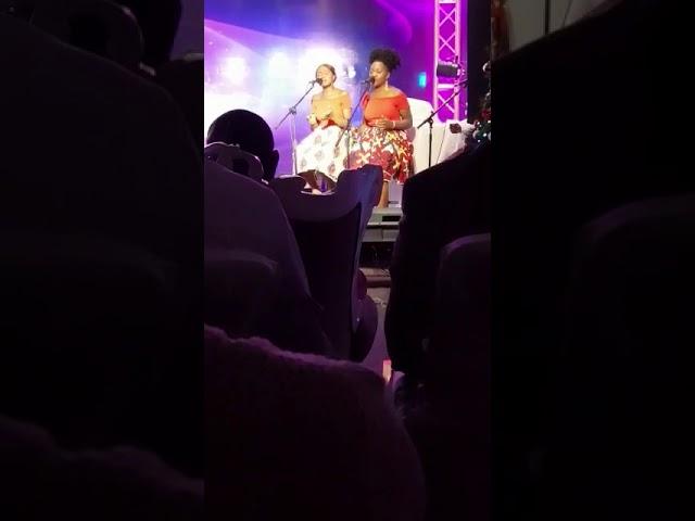 Bo noo nie Joe Mettle: The Omari sisters & Kwadjo cover